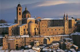 Guida a Urbino