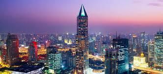 Un giorno a Shanghai