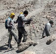 Come scalare il Kilimangiaro