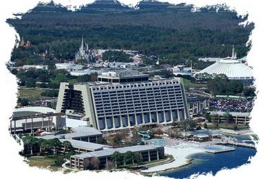Disney World – Orlando