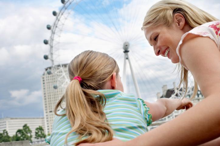 Cosa vedere a Londra con i bambini