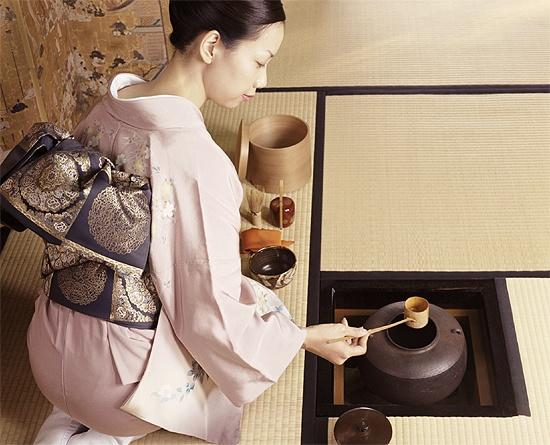 Come assistere alla cerimonia del tè giapponese