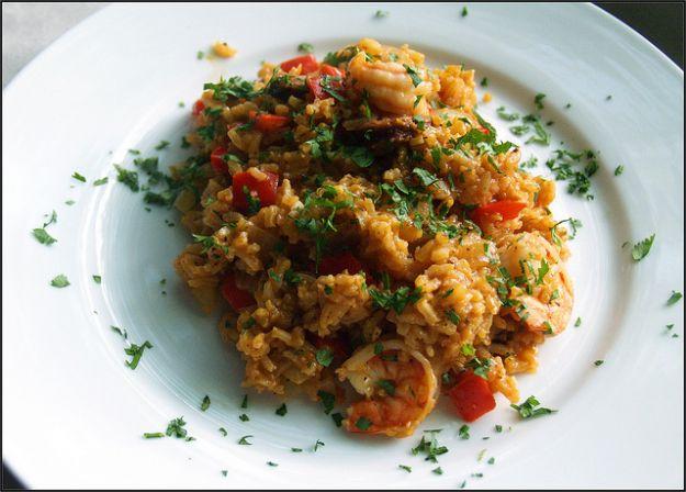 Ricette della cucina creola