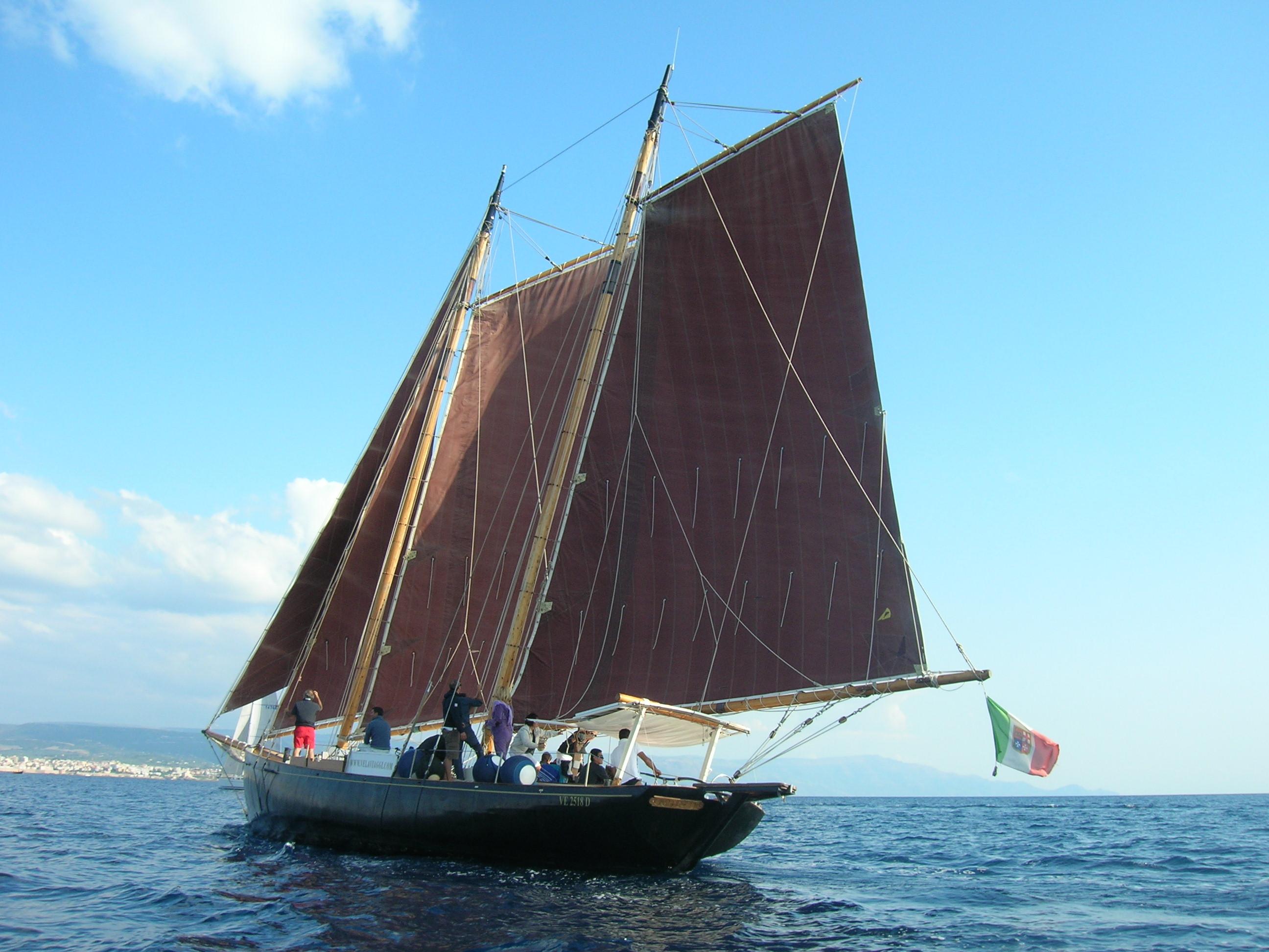 Matrimonio In Barca Quanto Costa : Quanto costa affittare barca a vela con skipper viaggiamo