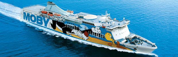Orari e prezzi traghetti Favignana