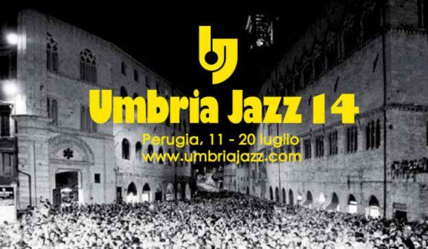 Programma e date Umbria Jazz 2014