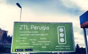 Quali sono orari e zone ztl Perugia