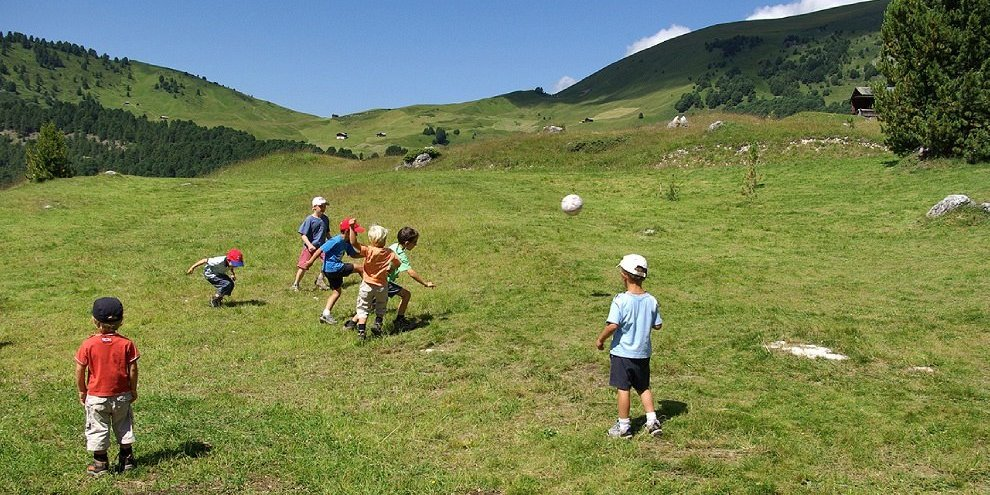 Hotel in Val Gardena bambini gratis