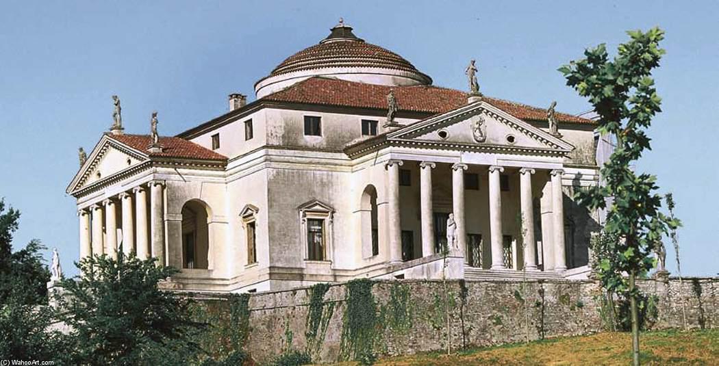 ... palladio co... Palladio Villa Rotunda