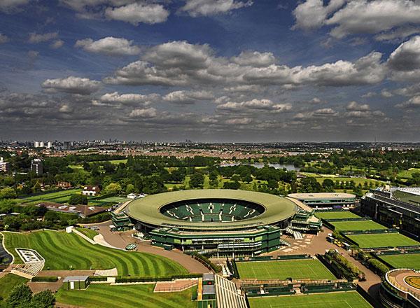 Come arrivare da Londra a Wimbledon