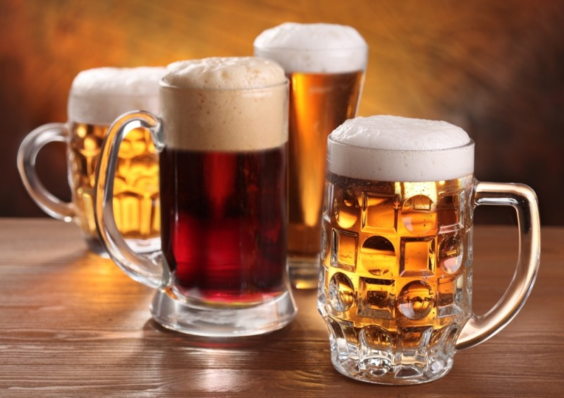 Quali sono tipi di birra artigianale irlandese