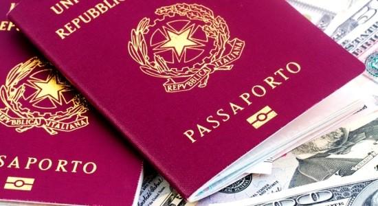 Come fare denuncia online smarrimento passaporto