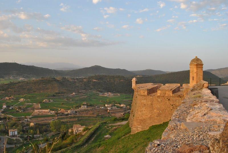 Quali sono itinerari turistici della Catalogna