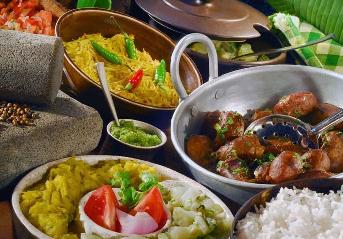 Quali sono piatti tipici della cucina creola viaggiamo for Cucina cinese piatti tipici