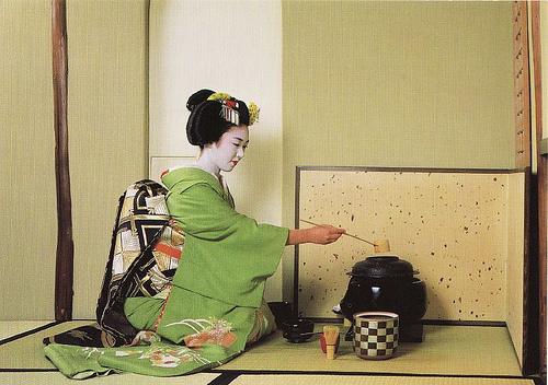 Come assistere alla cerimonia del t giapponese viaggiamo for Comprare in giappone on line