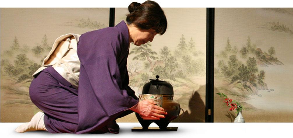 Come assistere alla cerimonia del tè cinese