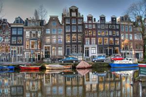 Quanto costa giro in battello ad Amsterdam