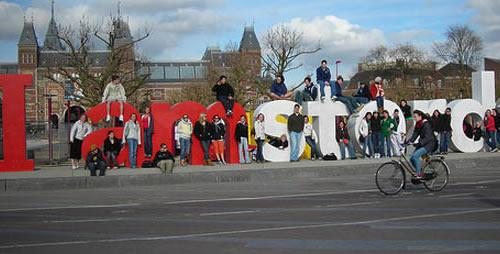 Cosa vedere ad amsterdam in due giorni viaggiamo for Cosa visitare ad eindhoven