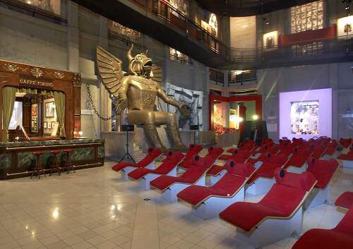Quali sono orari e prezzi museo cinema Torino