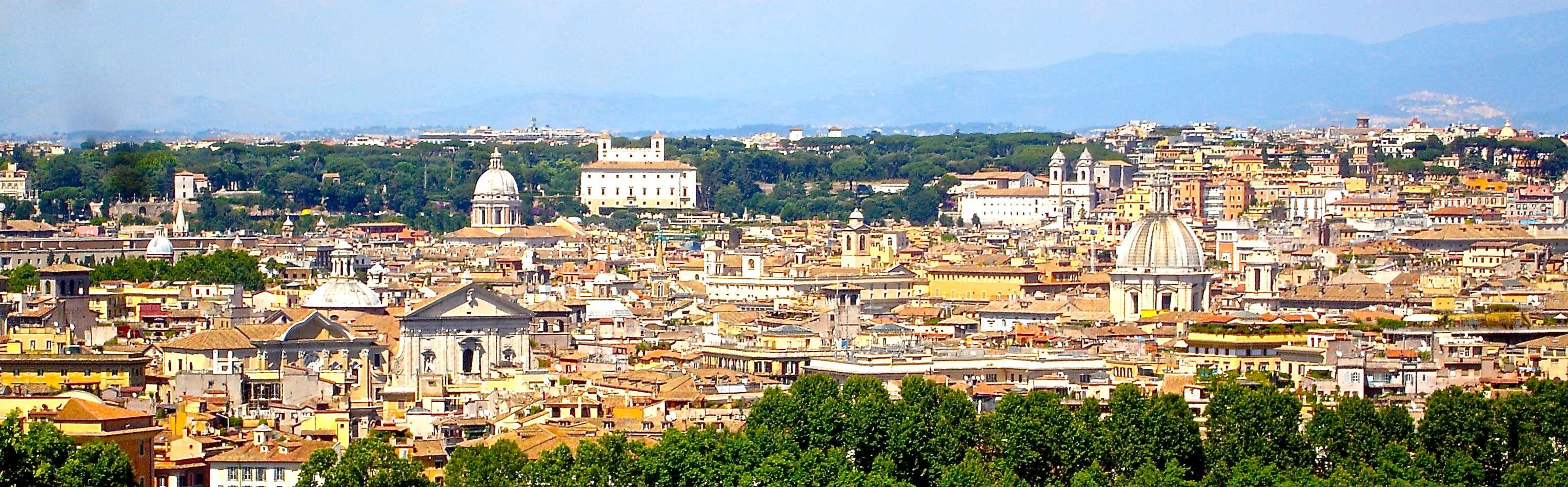 Dieci cose gratis da fare a Roma