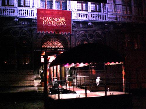 Qual è il dress code casinò Venezia