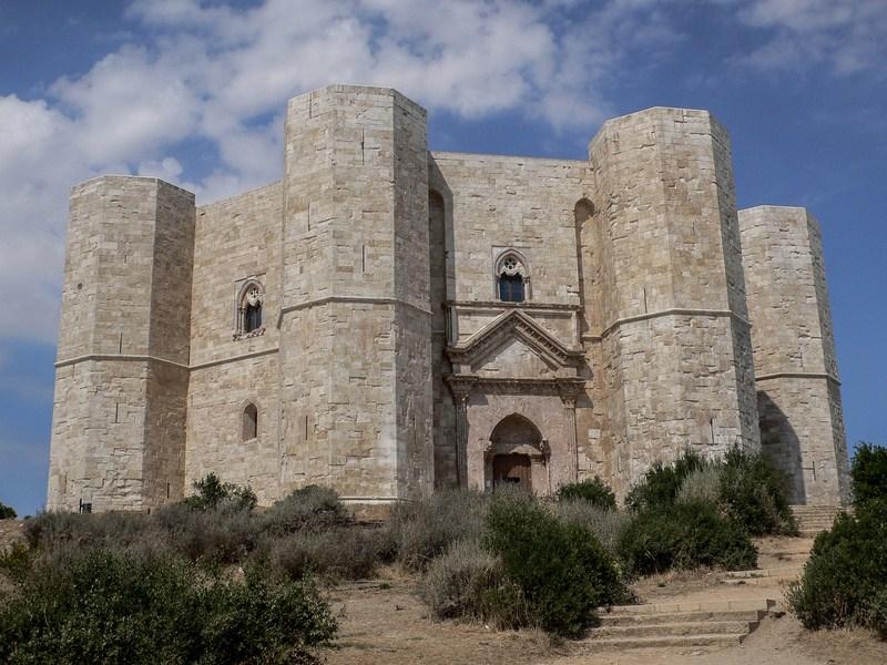 Come arrivare a Castel del Monte   Viaggiamo