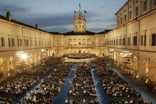 Quali sono date e programma Festival di Salisburgo 2014
