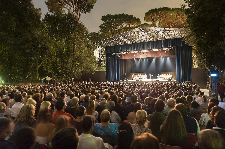 Qual è programma La Versiliana Festival 2014