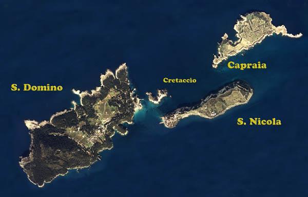 Quali sono le isole Tremiti