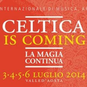 Qual è Programma Celtica 2014 Val Veny