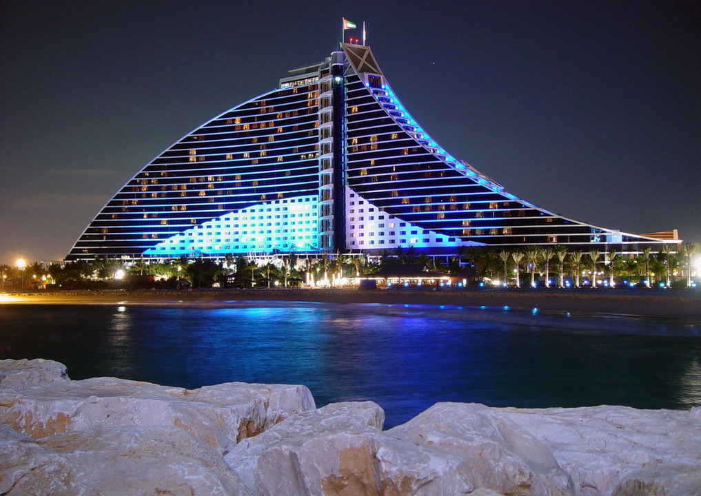 Quanto costa hotel 8 stelle a dubai viaggiamo for 10 best hotels in dubai