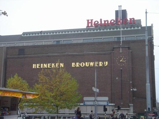 37836 fabbrica heineken amsterdam