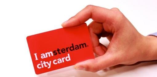 I vantaggi della Amsterdam card