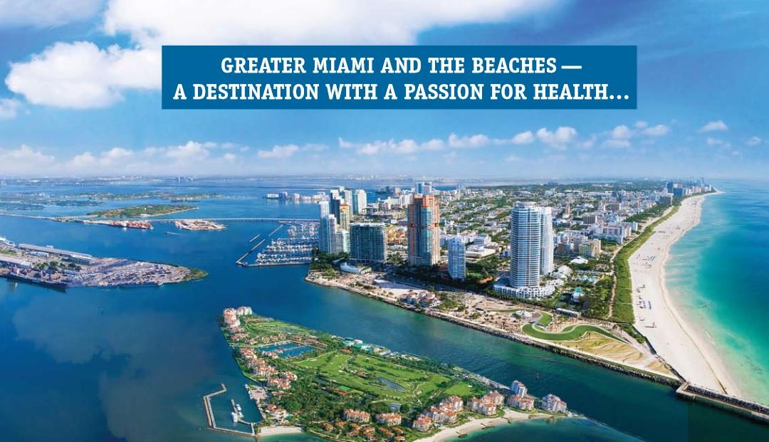 La Costa Oro in Florida: Greater Miami (parte 1)