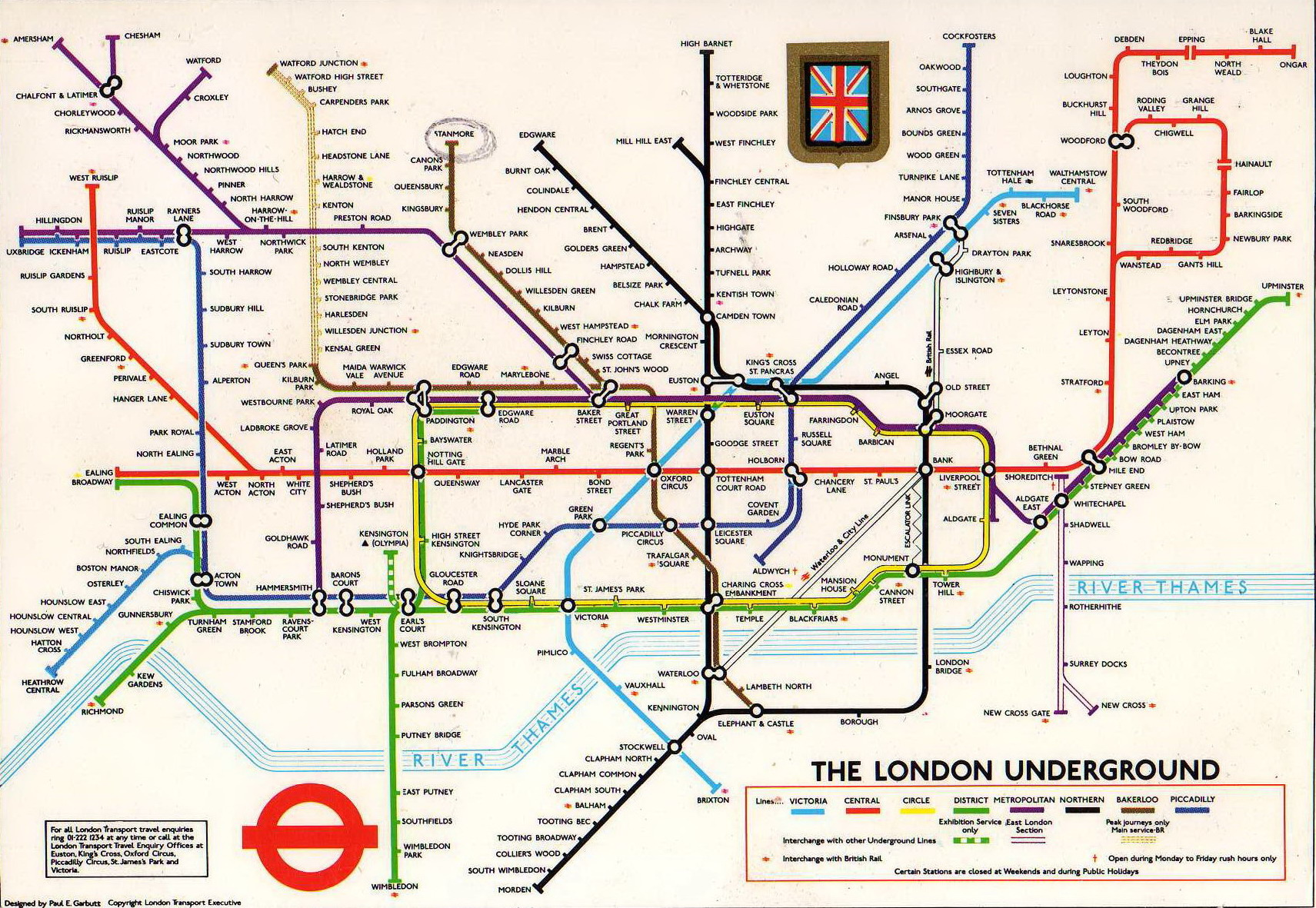 tube map london 2014 pdf