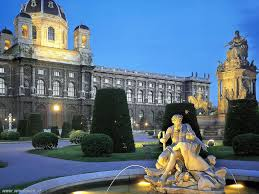 Vienna in tre giorni