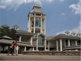 World Golf Hall of Fame Exterior2