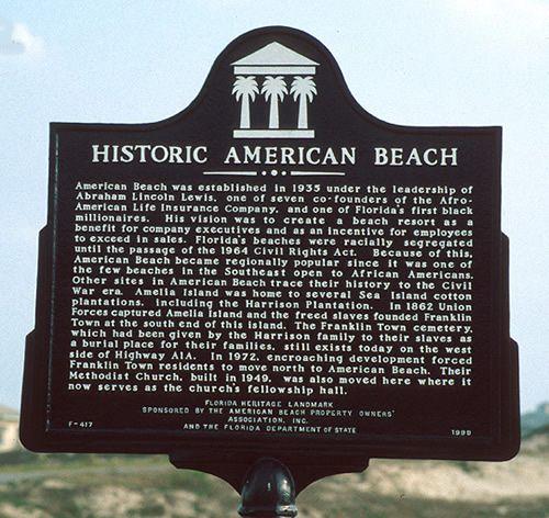 american beach florida1