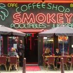 Come lavorare in un coffee shop ad Amsterdam