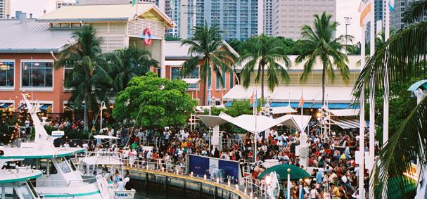 La Costa Oro in Florida: Greater Miami (parte 2)