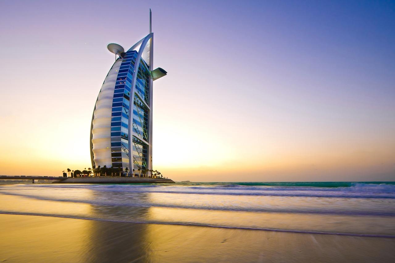 Quanto costa un hotel 8 stelle a Dubai - Viaggiamo