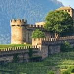 Quali sono orari e prezzi Castelli di Bellinzona