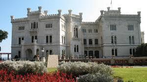 Come raggiungere Castello di Miramare Trieste