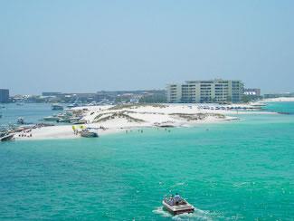La Costa Smeraldo in Florida: Destin / Fort Walton Beach
