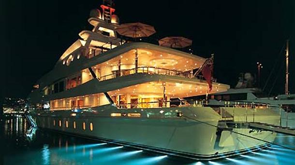 festa barca