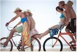 getty beachbikes