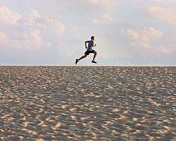 Sabbia e sole roventi in Florida: la sicurezza prima di tutto