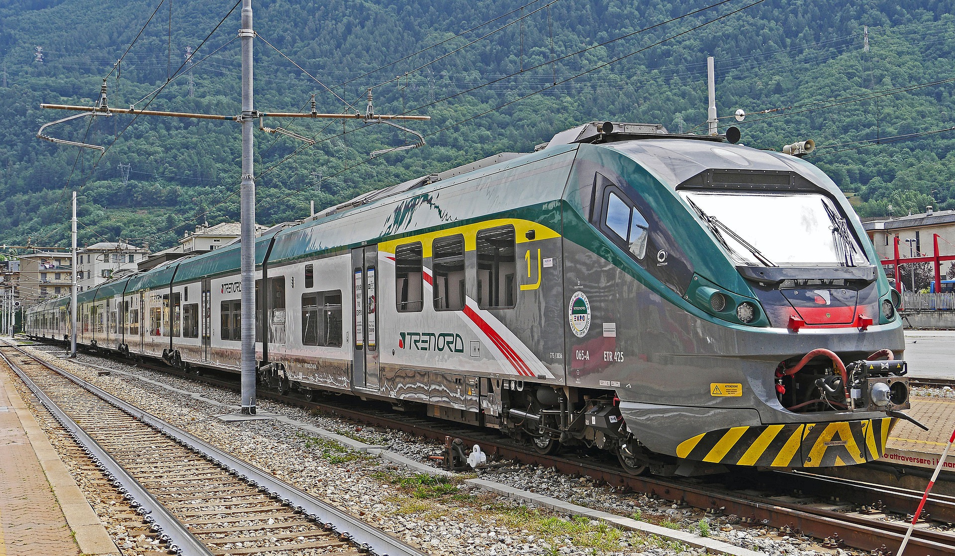 Orari treni Tiburtina Fiumicino