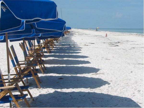 La miglior spiaggia della Florida per gli amanti del sole: Caladesi Island