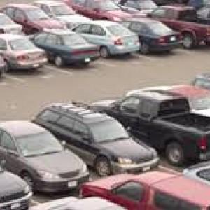 Parcheggio low cost a Fiumicino